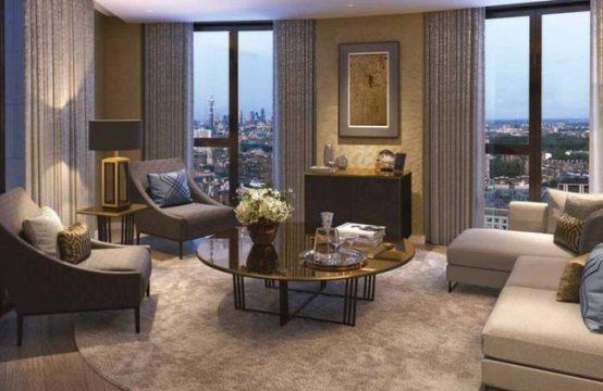 Westmark West End Gate, Manhattan Suite