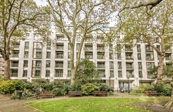 2 Bedroom Flat for Sale – Ebury Square London SW1